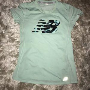 New Balance Dri fit T-Shirt